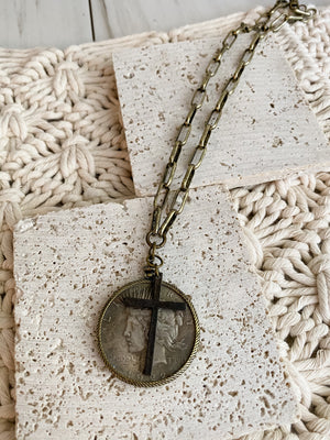 Relic Necklace