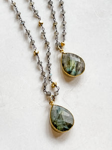 Stratus Necklace