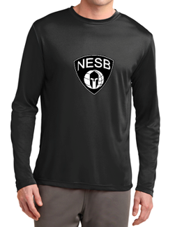NESB Sport-Tek Long Sleeve Dri-Fit Tee