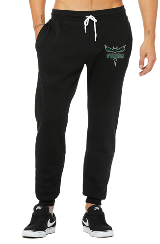 New Jersey Bella + Canvas Unisex Jogger Sweatpant