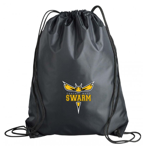 Central Mass Liberty Bags Drawstring Backpack