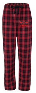 Columbus Boxercraft Flannel Pants With Pockets