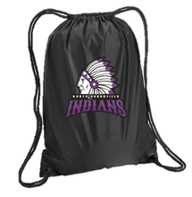North Brookfield Liberty Bags Boston Drawstrings Backpack