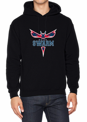 Maine Gildan Hooded Sweatshirt