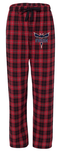Long Island Boxercraft Flannel Pants With Pockets