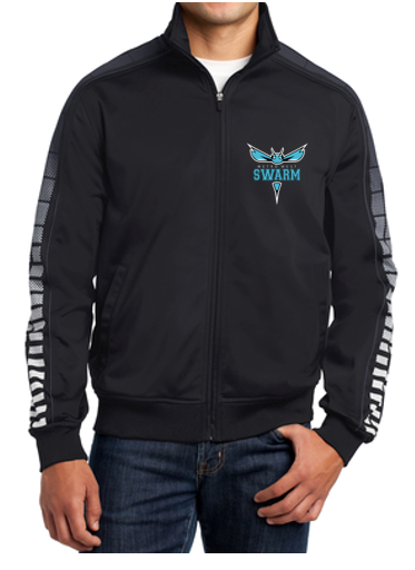 Metro West Sport-Tek Sublimation Track Jacket