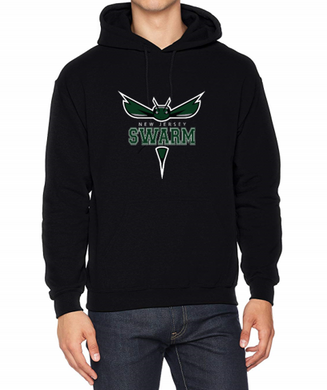 New Jersey Gildan Hooded Sweatshirt