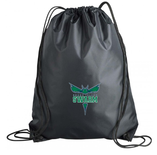 Rhode Island Liberty Bags Drawstring Backpack