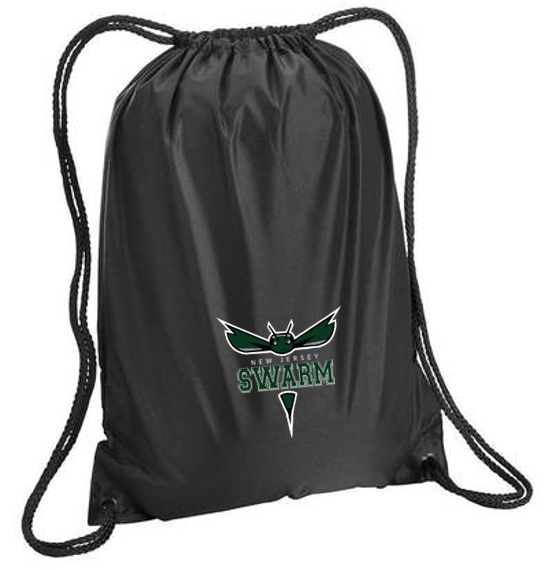 New Jersey Liberty Bags Drawstring Backpack