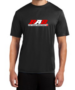Rise Above Sport-Tek Dri-Fit Tee