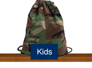 Shop for handmade custom backpacks, bags and book covers made of military uniforms