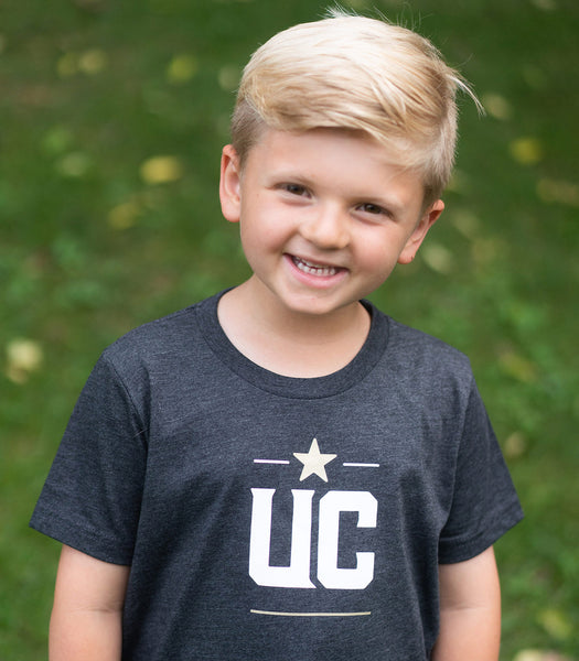 UC Children's Tee