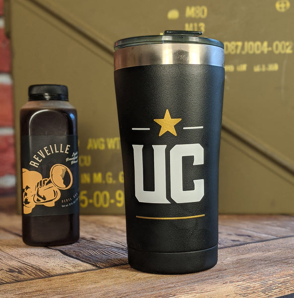 UC Coffee Tumbler