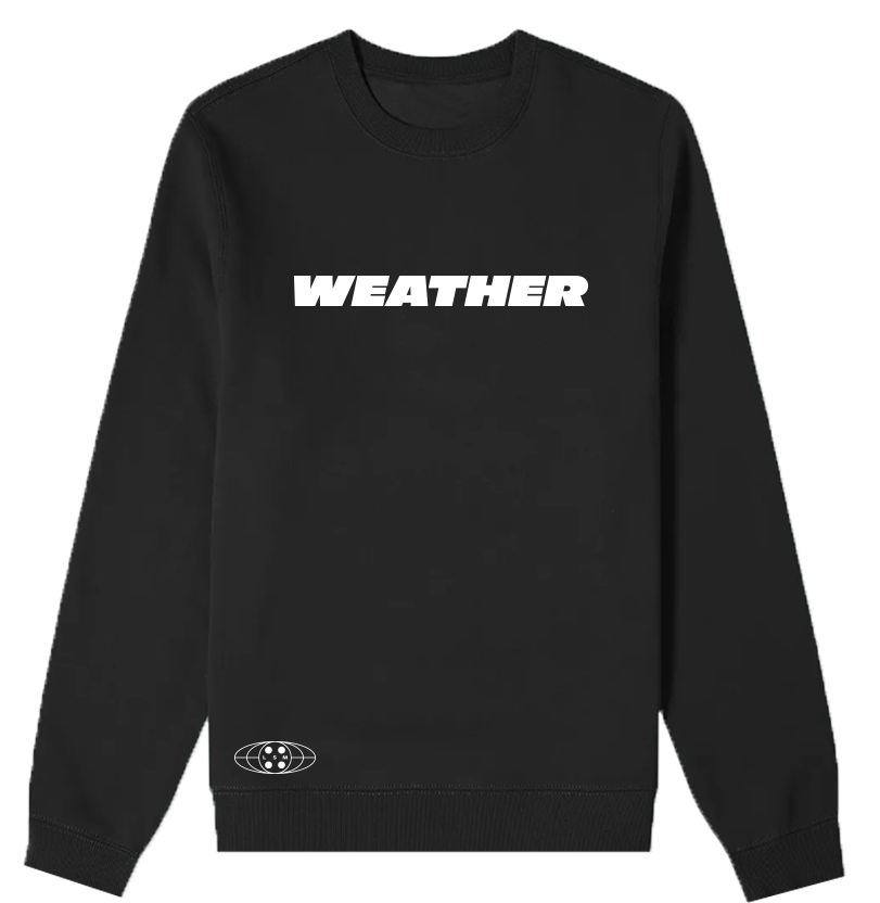 Crewneck - WEATHER 2019