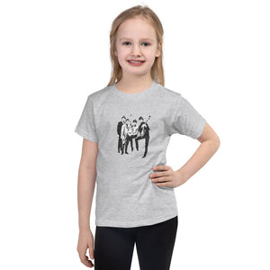 POP GO THE BEATLES Kids T-Shirt