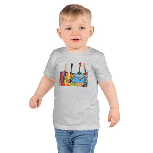 GUITARHEADS Kids T-Shirt