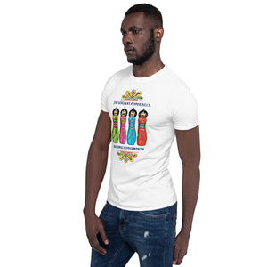 The Sergeant. Peppermills. LIMITED EDITION Cosy Unisex T-Shirt