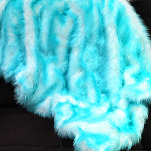 'Aqua Freeze' Weighted Single Blanket 1.8m x 1.1m