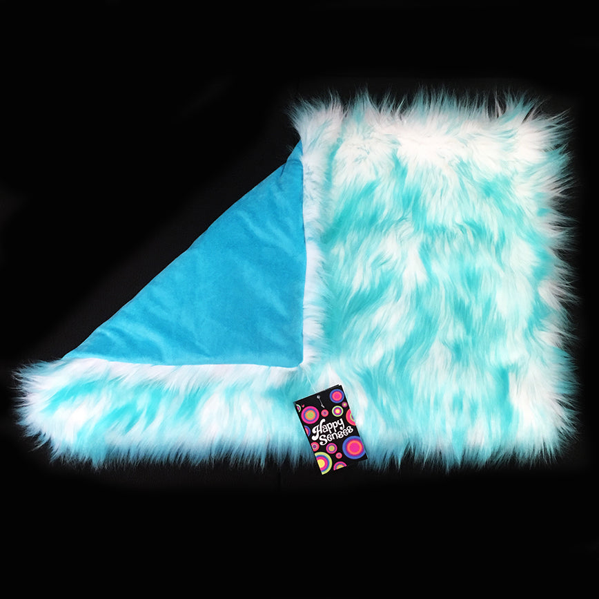 'Aqua Freeze' Weighted Lap Blanket