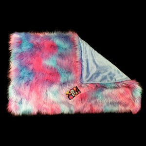 'Fairy Dream' Weighted Lap Blanket