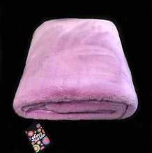 'Lush Lilac' Weighted Double Blanket 1.8m x 1.5m