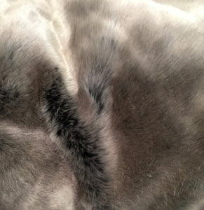 'Lush Deluxe' Weighted Double Blanket 1.8m x 1.5m