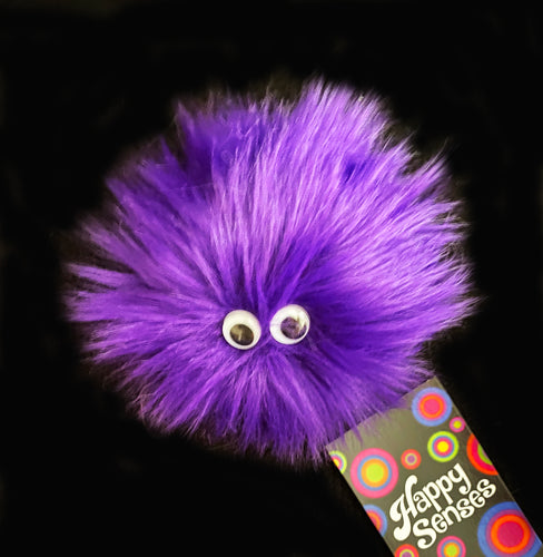 'Pretty Purple' Squeezy Fidget Toy