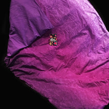 'Purple Ombre' Weighted Throw Blanket 1.5m x 90cm