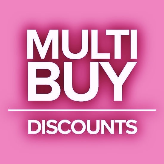 MULTI-BUY DISCOUNTS - SPECIAL OFFERS