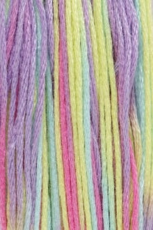Anchor Stranded Cotton Thread - Multicolour 1335