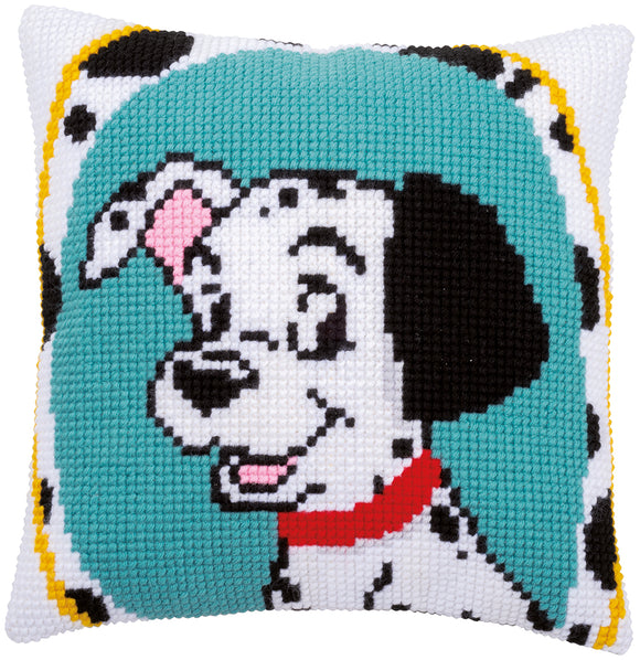 Disney Dalmatian CROSS Stitch Tapestry Kit, Vervaco PN-0183944