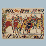 Glorafilia Needlepoint Kit Bayeux Tapestry Kit, William Rides to War GL6035