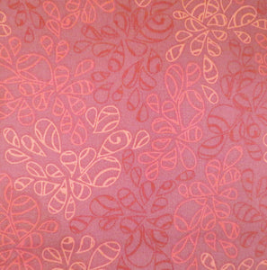Art Gallery Fabrics, Cotton Fabric Fat Quarter - Elements Cyclamen