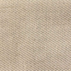 Linen Twill Fabric, Natural Highland Oats for Crewel Work Embroidery