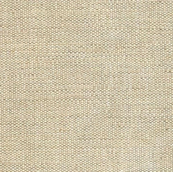 Linen Union Fabric, Oatmeal Jura Slub for Crewel Work and Embroidery