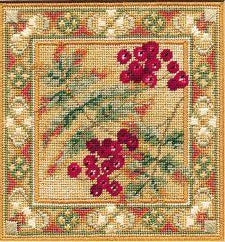 Rowan Counted Canvaswork Needlepoint Kit, Derwentwater Designs