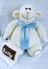 Sally Sheep Knitting Kit, Toy Making Kit, Twilleys 2898/01