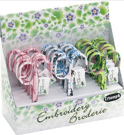Embroidery Scissors, Traditional Embroidery Scissors, Pastels