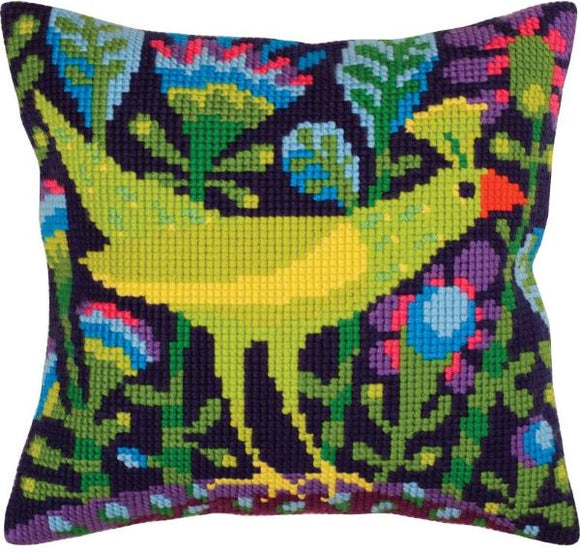 Serenade CROSS Stitch Tapestry Kit, Collection D'Art CD5297