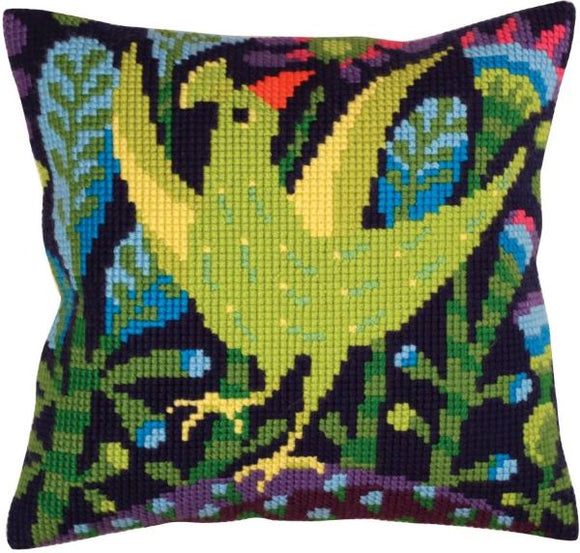 Serenade CROSS Stitch Tapestry Kit, Collection D'Art CD5298