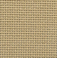 Tapestry Needlepoint Canvas Fabric, Mono Deluxe, Zweigart 12 hpi Fat Quarter