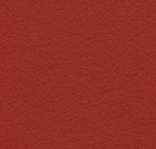 Wool Felt, Premium Wool Felt Fabric - STRAWBERRY DREAM Wool Felt - per HALF Meter