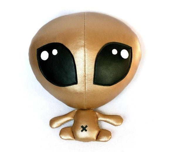 Baby Alien Soft Toy Making Kit, DIY Fluffies