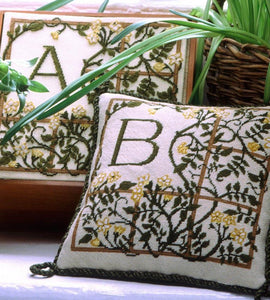 Bothy Threads ~ Tapestry Cushion Front Kit ~ William Morris ~ Sunflowers ~ TAC4