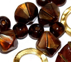 Glass Beads - Luxury Bead Pack -Feature Selection 11 .2626