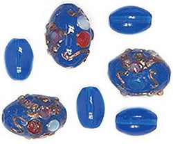 Glass Beads - Luxury Bead Pack -Feature Selection 20. 2635