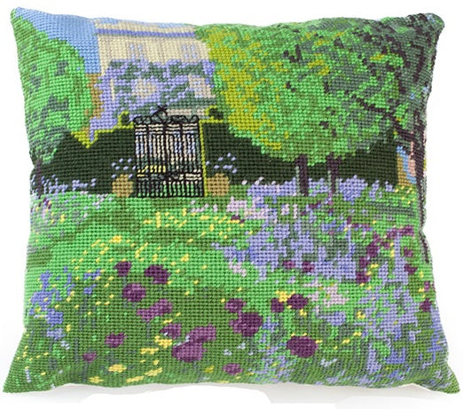 Highgove House Flower Meadow Tapestry Kit, Cleopatra's Needle HGTK1