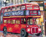London Cross Stitch Kit, Merejka K-159