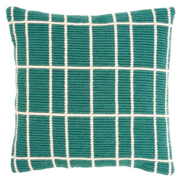 Squares Long Stitch Kit, Vervaco Cushion Front PN-0163264