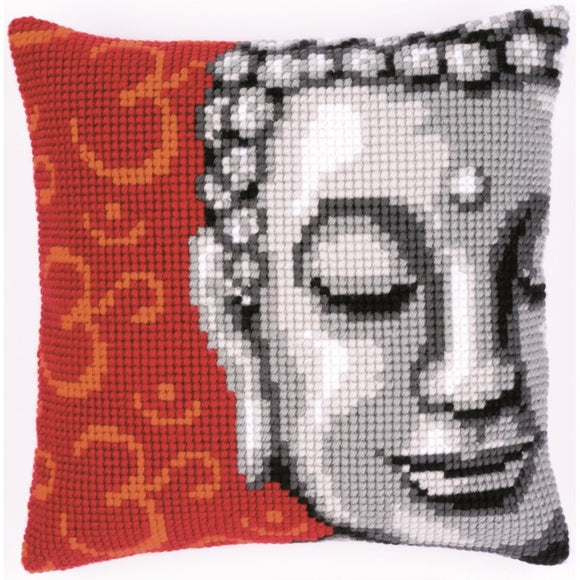 Buddha CROSS Stitch Tapestry Kit, Vervaco pn-0143700